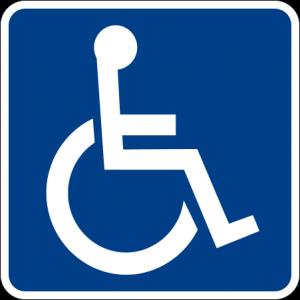 mobilidad reducida