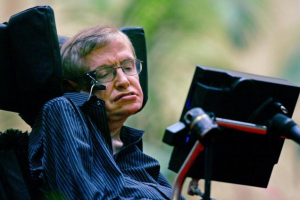 Bb-Stephen Hawking