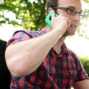 Telèfon mòbil roaming